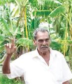 Age doesn't deter their passion for farming