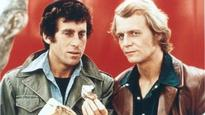 I'm Starsky, he's Hutch: Mitchell plays out his own action movie