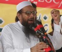 We will carry out surgical strike in Kashmir: Hafiz Saeed