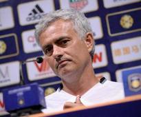Jose Mourinho's 'Winning Mentality' Hailed by Wayne Rooney