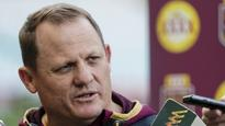 Ponga 'not ready' for Maroons