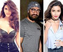 SCOOP: Vaani Kapoor or Alia Bhatt - Who will team up with Aamir Khan in Yash Raj's next?