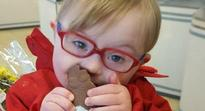 Can you help Archie find his glasses before his surgery tomorrow?