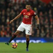 'Manchester United thinking about cup treble,' says Antonio Valencia
