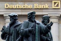 Deutsche to pay $425 mln to N.Y. regulator over Russian 'mirror trades'