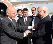 Why Pakistan Grabs Afghan Lands?