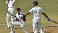 Delhi v/s Vidarbha: Akshay Wadkar's ton takes Vidarbha close to maiden Ranji Trophy title