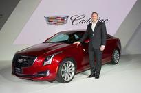 Felix Weller Named Vice President of Cadillac Europe