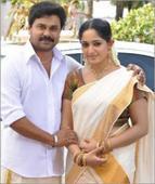 Dileep, Kavya Madhavan get married
