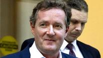 Pak Journalist takes on Piers Morgan for mocking India's Olympic celebration