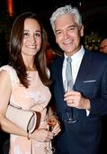 Pippa Middleton wears fashion with a VERY good cause at Waitrose Summer Party