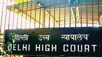 Delhi High Court stays proceedings against DCW chief