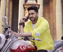 Abhishek Bachchan Explains Why He Was 'Nervous' About Housefull 3
