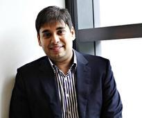 Exclusive: InMobi emerging as third biggest marketing platform globally: InMobi Founder-CEO Naveen Tewari