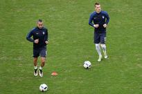 'Something needs to be done' about state of pitches at Euro 2016