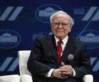People Should Unite Behind the Next President Says Warren Buffett