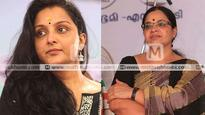Bhagya Lakshmi slams hate campaign against Manju Warrier