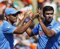 Ravichandran Ashwin, champion Test bowler, struggling in ODIs: Why's that?