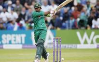 2nd T20I: Sarfraz, Tanvir star as Pakistan win series