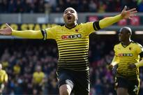 Troy Deeney insists Aston Villa's relegation is terrible for Birmingham after putting them to the sword