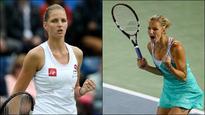 Cincinnati Masters: Angelique Kerber to face Karolina Pliskova in the final