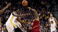Draymond Green: Warriors-Cavs Is A Rivalry, Despite What LeBron Said