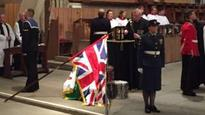 Vigil remembers Battle of the Somme