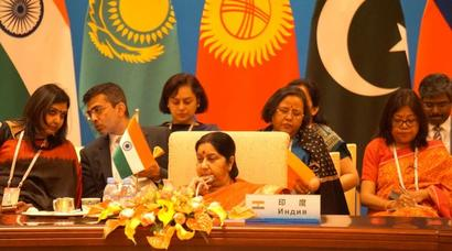 India refuses to endorse China's BRI at SCO foreign ministers meet
