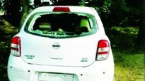 Telangana: Partying tech students get drunk, vandalise 10 cars