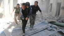 Rebels sceptical of US-Russia Syria plan
