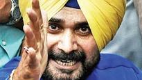 Navjot Singh Siddhu faces Oppn ire for alleged casteist slur
