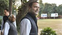 Action will be taken against those who didn't help party in Gujarat: Rahul Gandhi
