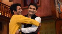 Sunil Grover to be a part of Kapil Sharma's new TV show? Here's the truth!