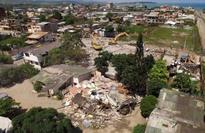Six weeks after quake, Ecuador still in clean up mode (VIDEO)