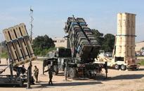 Israel army gets new ballistic missile interceptors
