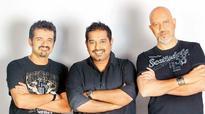 Shankar-Ehsaan-Loy back!