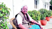 BJP veteran prods CM to clear tenancy air