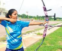 Rohtak archer to compete in Rio Paralympics