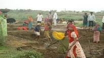 Centre allows TN to increase job days under MGNREGA scheme ��
