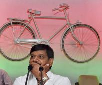Fresh signs of strain in Samajwadi Party as Shivpal expels pro-Akhilesh youth leaders