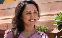 Hema Malini gets P C Chandra award
