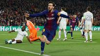 Champions League: Magical Messi will never leave Barcelona, says Chelsea boss Antonio Conte