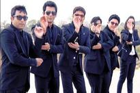 Woah! Kapil Sharma & team to perform in London!