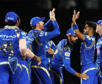 Mumbai Indians most watched team this IPL