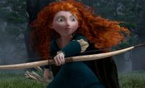 Brave creator calls Merida's sexy makeover 'horrible'