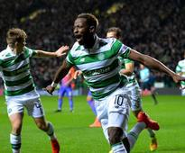 Dembele Or Griffiths At Front? Strongest Celtic XI To Face Rangers