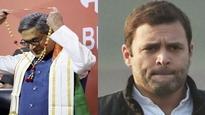 Politics is not a part-time job: SM Krishna squarely blames Rahul Gandhi for Congress' decline