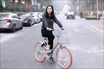 Former journalist Hu Weiwei and Mobike ride their way to a billion-dollar deal