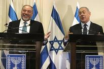 What to Expect From Israel's New Defense Minister Avigdor Lieberman