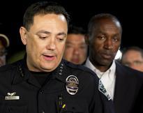 In memo Police chief Acevedo disputes insubordination charge